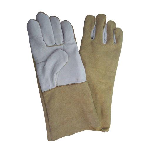 China wholesale Welding Gloves – Welding Gloves – East