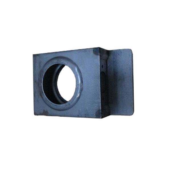 Professional China Ornaments Cast Iron - Lock Box – East